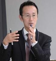 Hideaki Sawada